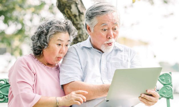 It's Free and on Fire at Senior Living Communities