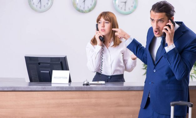 Stop Hiring Hospitality People – They Don't Understand Hospitality