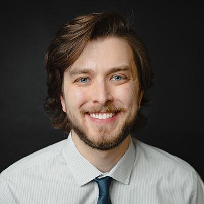 Matt Swartzen Customer Success Manager