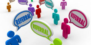Do You Want More Referrals? Do This!