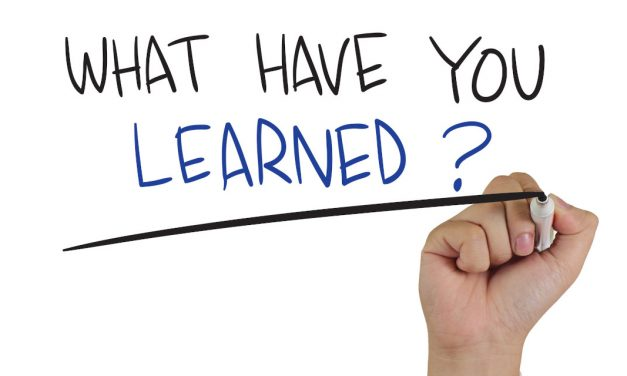 6 Lessons We Didn't Learn From COVID
