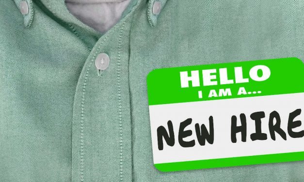 Are You Turning Off Your New Hires?