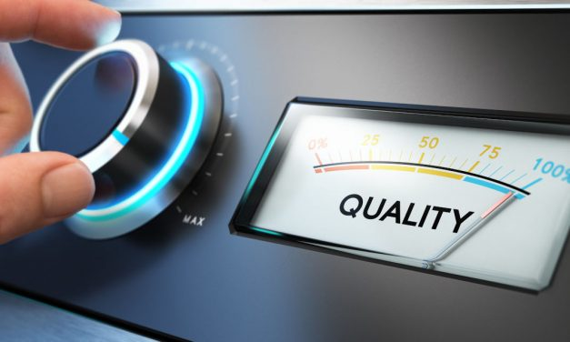 Where Would You Rank Your Community on the Quality Scale?