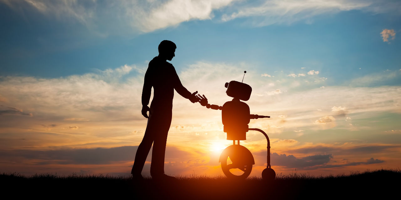 Robots: A Critical Component to Solving the Staffing Crisis