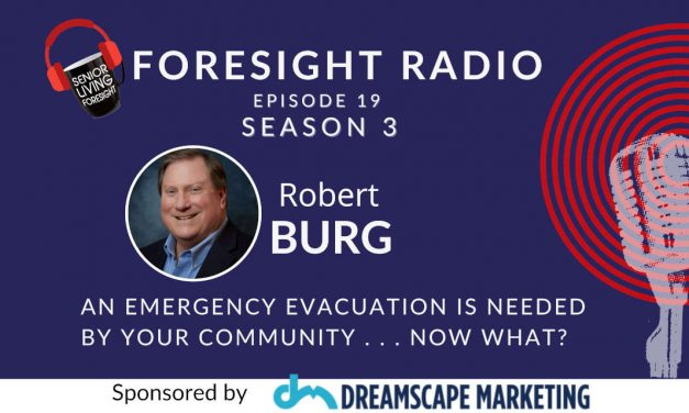 S3 Episode 19 – An Emergency Evacuation Is Needed by Your Community . . . Now What?